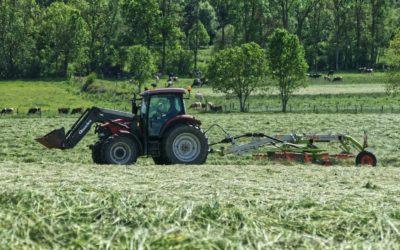 RESPONSABLE MACHINISME AGRICOLE (H/F) | Dép 25 | Réf RM25